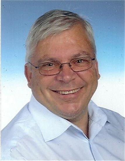 Hans-Peter Mettler