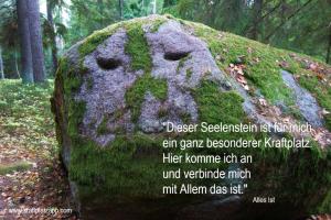 Seelenstein im Waldviertel