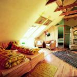 Radiästhetisch ausgemutete Schlafplätze