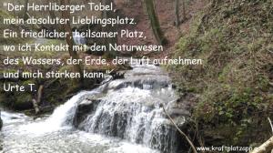 Herrliberger Tobel