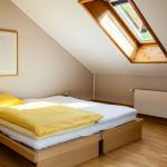 Feundliches und helles Doppelzimmer