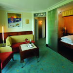 Junior-Suite im Birkenhof am Elfenhain