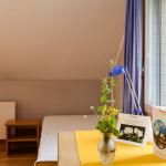 Einzelzimmer im Kientalerhof
